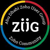 Zoho Abu Dhabi User Groups