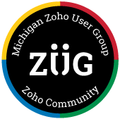 Zoho Michigan User Groups