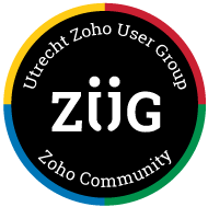 Zoho Utrecht User Groups